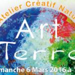 Journée de sensibilisation sur les Arts dans la Nature